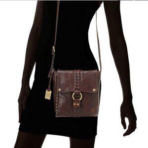 FRYE-ROXANNE Cross-body bag